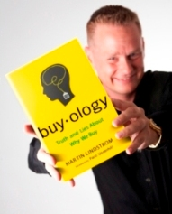 Buy-ology, published in Sept 2008